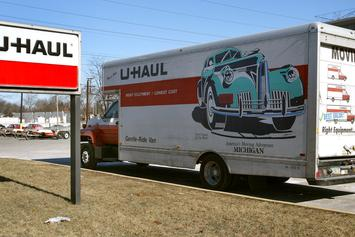 U-Haul Offers College Students Free Storage Amidst Coronavirus Scare