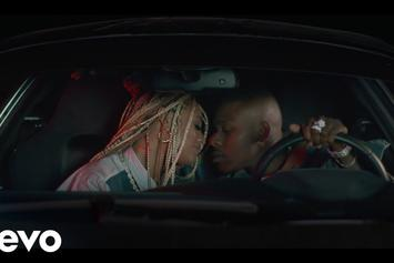 """DaniLeigh & DaBaby Double Back With """"Levi High"""" Clip"""