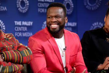"50 Cent Pissed Coronavirus Is Delaying ""Power"" Spinoffs Production"