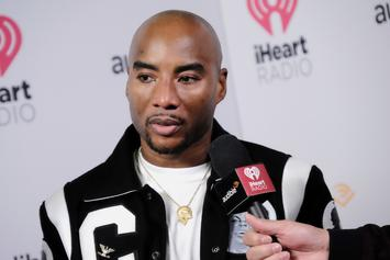 "Charlamagne Tha God Flirts With Leaving ""The Breakfast Club"""