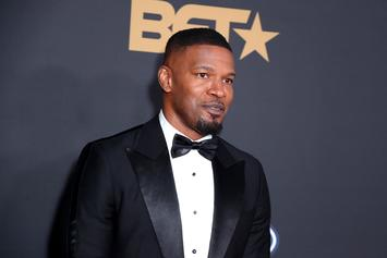 "Jamie Foxx Stars In Pixar's ""Soul"" Trailer As Animated Jazz Musician"