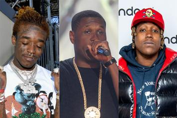 HNHH TIDAL Wave: Lil Uzi Vert, Jay Electronica, & Don Toliver Are Kings