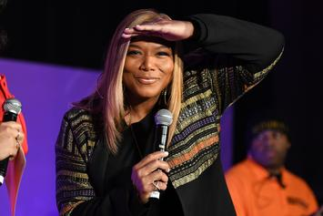 Queen Latifah Celebrates 50th Birthday With Messages From Famous Friends