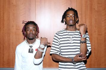 Lil Uzi Vert Teases Unreleased Playboi Carti Banger