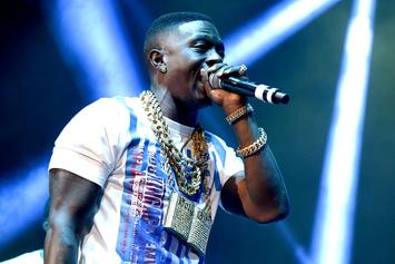 Boosie Badazz Offers Verses For Half-Price