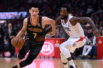 """Jeremy Lin Rips Donald Trump For Calling COVID-19 """"Chinese Virus"""""""