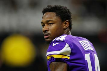 Stefon Diggs Issues Lengthy Message To Vikings Fans After Trade