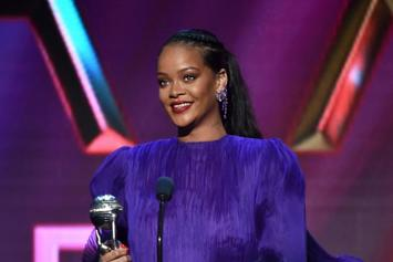 Rihanna To Donate $700K Worth Of Ventilators To Barbados: Report