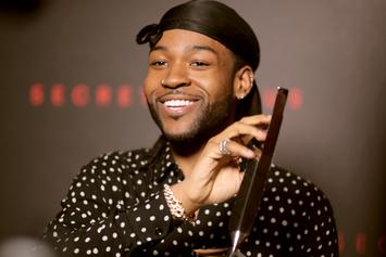 PARTYNEXTDOOR Offers To Leak Album Via Text Message