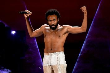 "Childish Gambino's ""3.15.20"" First Week Sales Projections Are In"