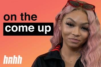 """Cuban Doll Explains Her Major Label Beef In """"On The Come Up"""""""