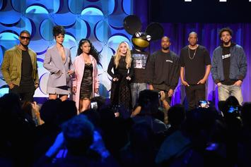 Jay-Z, Lil Wayne, J. Cole, Rihanna & More To Live-Stream On TIDAL