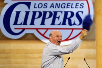 Clippers Owner Buys The Forum In Los Angeles For $400M