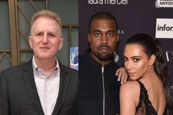 Michael Rapaport Blasts Kim Kardashian Over Taylor Swift Drama