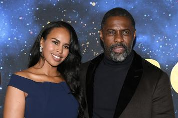 "Idris Elba's Wife Dragged For Acting ""Excited"" About Catching Coronavirus"