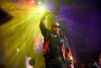 Flo Rida Allegedly Dodging Expenses Of Sick Son's Medical Care