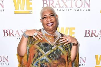 Luenell Bans Daughter From Home For Not Taking COVID-19 Seriously