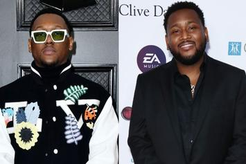 Hit-Boy & Boi-1da Preview Tracks With Nipsey & Big Sean, Drake & Roddy Ricch