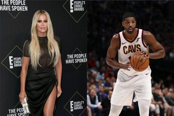 "Khloe Kardashian Feels ""Awkward"" Watching ""KUWTK"" With Tristan"