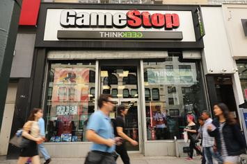 Boston GameStop Tells Employees To Wear Plastic Bags To Stay Open