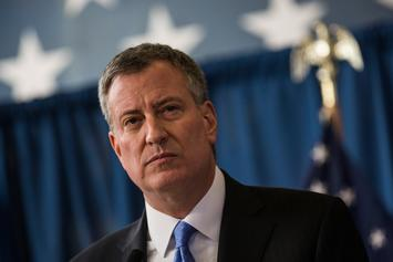 New York City To Fine People Ignoring Social Distancing Up To $500