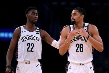 Brooklyn Nets Rumored To Be Looking At Trade For 3rd Star