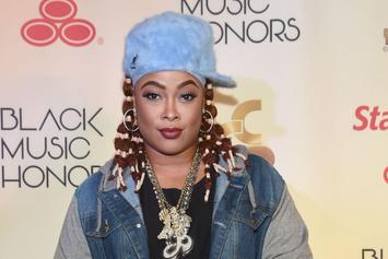 """Da Brat Is Nervous Speaking About Sexuality: """"It Wasn't Cool Back In The Day"""""""