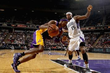 Lakers' Rumored Plans For Dwight Howard & DeMarcus Cousins Revealed