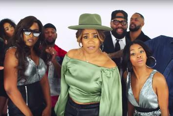 "Tiffany Haddish Drops Her First Music Video For ""Come & Get Your Baby Daddy"""