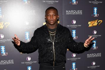 "O.T. Genasis Stars In First Film ""Dutch"" With Lance Gross, Macy Gray"