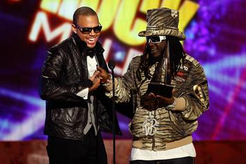 Chris Brown & T-Pain Are Linking Up Again For A New Collab