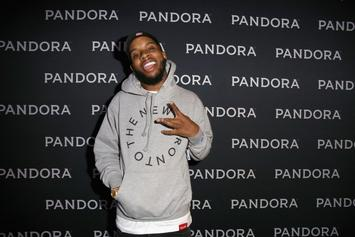 """Tory Lanez Shares The First Rap He Ever Wrote: """"It Was Trash"""""""