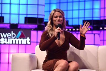 Paige VanZant's Naked IG Posts Have Fans Divided