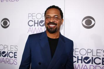 """Mike Epps Hosts IG Skating Party, Later Is Unrecognizable In """"Latino Edition"""" Live"""