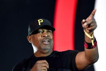Chuck D Shares Stories Of Tupac Shakur & Treach Before The Fame