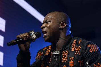 O.T. Genasis Belts Out Mariah Carey Hit, Crown Himself King Of R&B