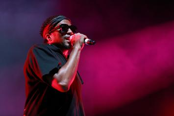 Q-Tip Celebrates Birthday By Revealing He's Releasing Three Albums Soon