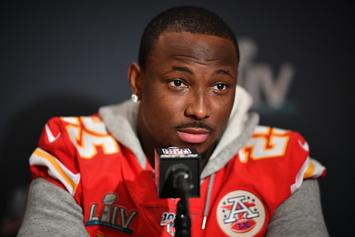 LeSean McCoy Talks Free Agency, Plans To Play For 2 More Seasons