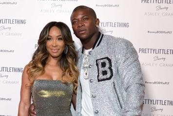 O.T. Genasis, Malika Haqq Face Wrath Of Keyshia Cole's Other Sister Elite Noel