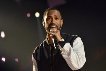 """Big Sean Explains Why He's Moving Forward With """"Detroit 2"""" Release"""