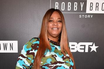 "Deb Antney Blasts ""LHHATL"": ""Disgraceful For Women"" & ""Men Look Horrible"""