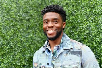 "Chadwick Boseman Talks ""Operation 42,"" Fans Voice Concern Over Look"