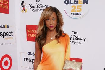"""""""Boy Meets World"""" Star Trina McGee Accuses Cast Of Racism On Set"""