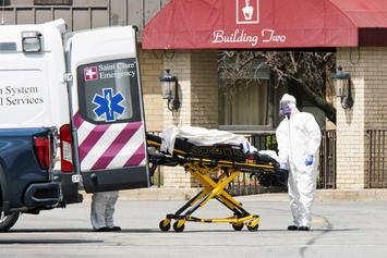 Anonymous Tip Leads To 17 Corpses In Nursing Home Ravaged By COVID-19