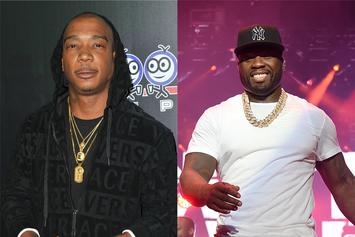 "Ja Rule Claims He ""Musically Influenced"" 50 Cent"