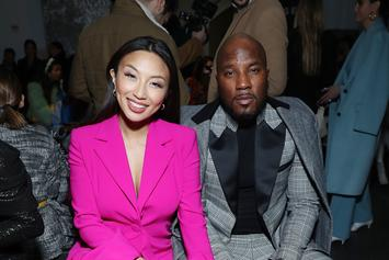 Jeannie Mai Tells Full Story Of How Jeezy Proposed To Her