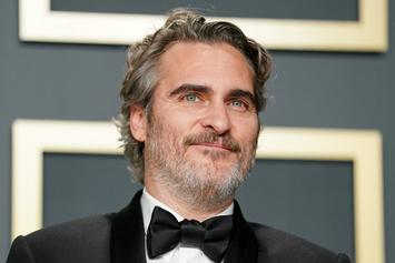 Joaquin Phoenix Almost Played Batman Before Playing Joker