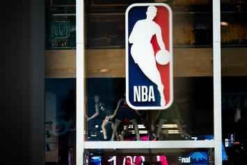 NBA Players Agree On Significant Pay Cut Due To COVID-19