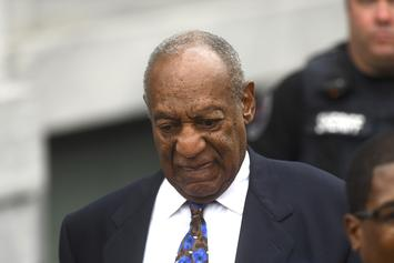 Bill Cosby Wouldn't Survive COVID-19 In Prison, Rep Argues