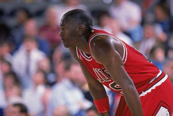 """The Last Dance:"" When & Where To Stream ESPN's Jordan Documentary"